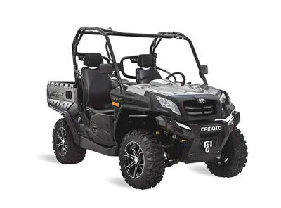2018 CFMOTO UForce 800 Side x Side Utility Vehicles Monroe, WA