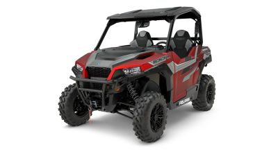 2018 Polaris General 1000 EPS Ride Command Edition Side x Side Utility Vehicles Milford, NH