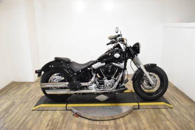 2015 Harley-Davidson Softail Slim Cruiser Motorcycles Wauconda, IL