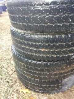 "245-75-17"" 10 ply tires"