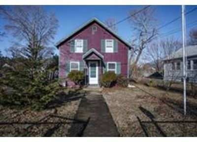 43 Munsey Swansea Two BR, Seller say Sell !! Stop by the
