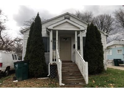1.0 Bath Preforeclosure Property in Lansing, MI 48910 - Spokane Ave