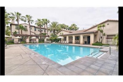 Resort Style Living in Buena Park Townhome