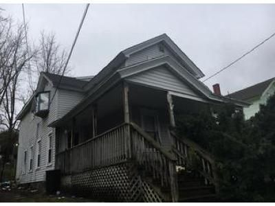 4 Bed 2 Bath Foreclosure Property in Syracuse, NY 13209 - 2nd St