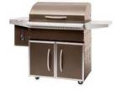 2018 Traeger Grill SELECT PRO GRILL