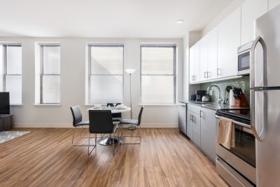 $5580 1 apartment in Center City
