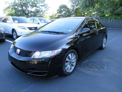 2011 Honda Civic EX (Crystal Black Pearl)