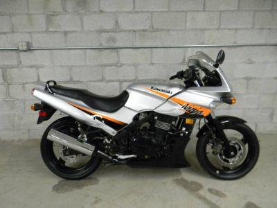 2006 Kawasaki Ninja 500R Sport Motorcycles Springfield, MA
