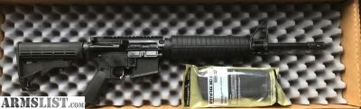 For Sale: Brand New Palmetto State AR15
