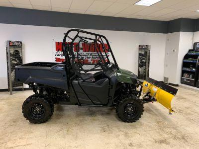 2018 Honda Pioneer 700 Side x Side Utility Vehicles Herkimer, NY