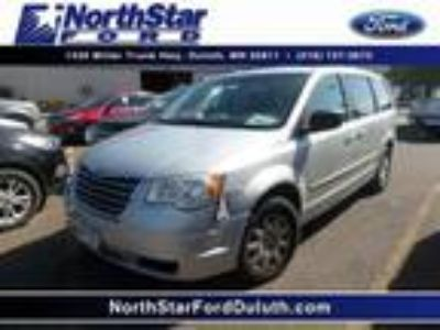 used 2010 Chrysler Town and Country for sale.