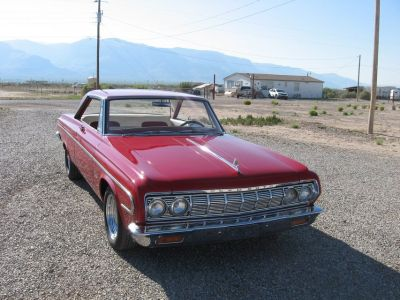 1964 plymouth belvedere two door hardtop super clean