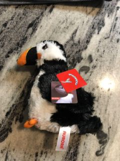 NEW with tags Aurora Puffin stuffed animal ($6 Retail) $3 each