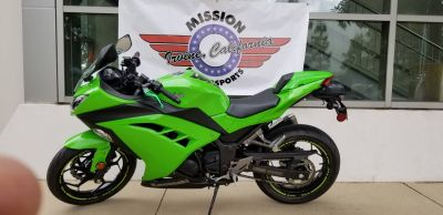 2015 Kawasaki Ninja 300 ABS Sport Irvine, CA