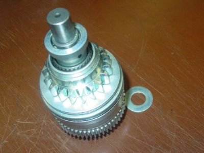 Purchase NEW STARTER DRIVE BENDIX FOR YAMAHA RA1100 Wave Raider 1100 PA109 motorcycle in Dayton, Pennsylvania, United States, for US $15.80