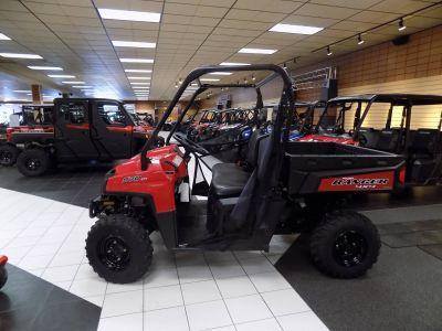 2018 Polaris Ranger 570 Full-Size Side x Side Utility Vehicles Chanute, KS