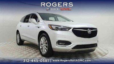 New 2019 Buick Enclave AWD 4dr