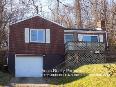 Single-family home Rental - 425 Idlewood Rd