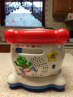 Leap Frog musical Drum