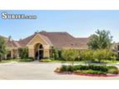 One BR Two BA In Tarrant TX 76063
