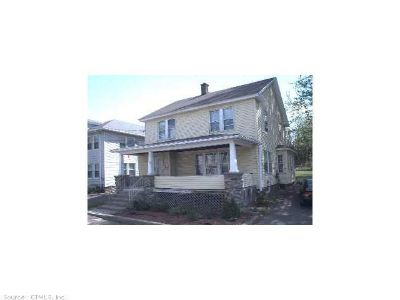 3 bedroom in Waterbury