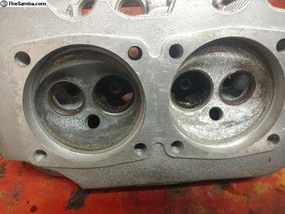 DP Cylinder Head MOFOCO 041