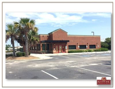 Former AppleBee's Restaurant-5,000 Sf-For Lease-North Myrtle Beach