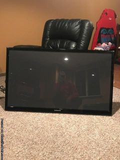 "Samsung Plasma 51"" HDTV"
