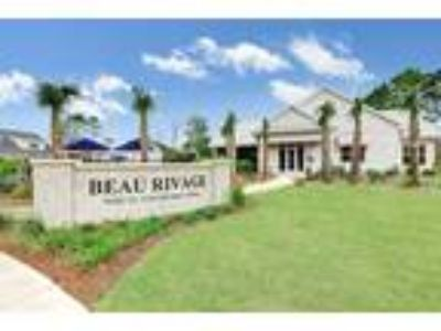 The Townhomes at Beau Rivage - Avocet