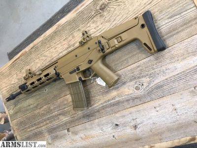 For Sale: Custom Bushmaster ACR brand new never fired