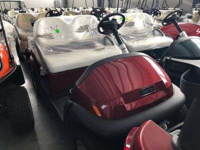 2018 Club Car Villager 2 Gas Golf Golf Carts Lakeland, FL