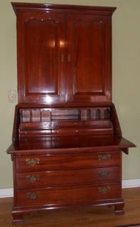Vintage Willett Wildwood Cherry