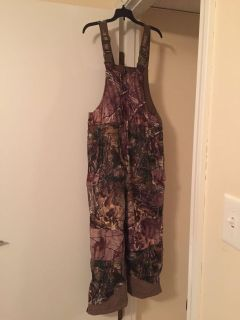 RealTree Youth XL Hunting Coveralls