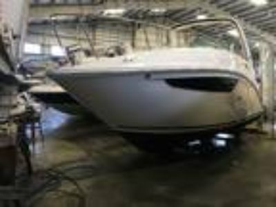 2018 Sea Ray Sundancer 260