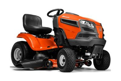 2018 Husqvarna Power Equipment YTH24V54 Lawn Tractor Briggs & Stratton Residential Tractors Gaylord, MI