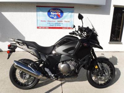 2016 Honda VFR1200X Sport Motorcycles Stuart, FL
