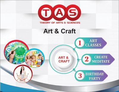 Art & Crafts Classes in New York | Art Classes NYC