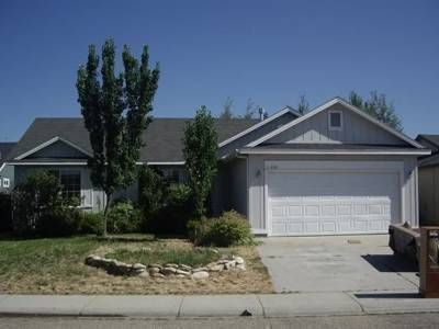 House for Sale in Boise, Idaho, Ref# 724584