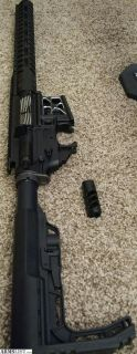 For Sale: F1 Firearms 6.8spc