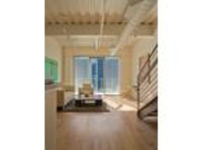 One Eleven - 1 BR with office 940 SF