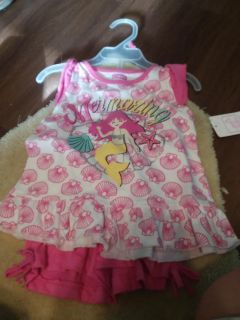 2t girls outfit new