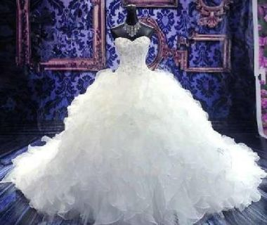 Cathedral Gown