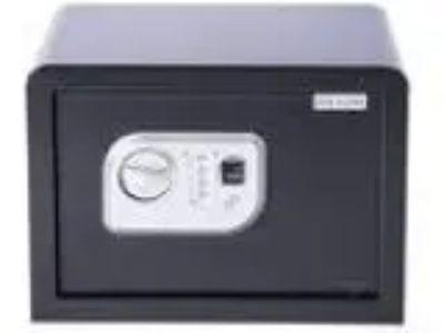 HomCom Biometric Lock Home Security Safe