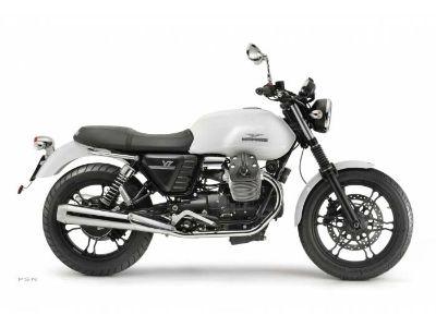 $5,999, 2013 Moto Guzzi V7 Stone Sport
