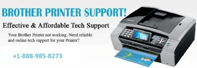 Instant help with Brother Printer Support Phone Number +1-888-985-8273