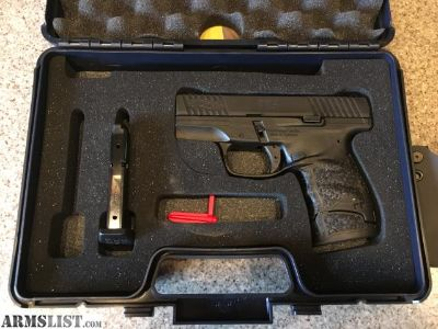 For Sale: Like New: Walther PPS M2