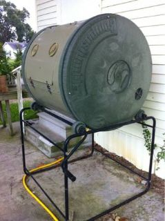 Extra Large Compost Tumbler