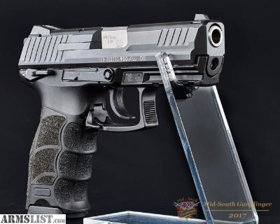 Want To Buy: Looking for HK P30s