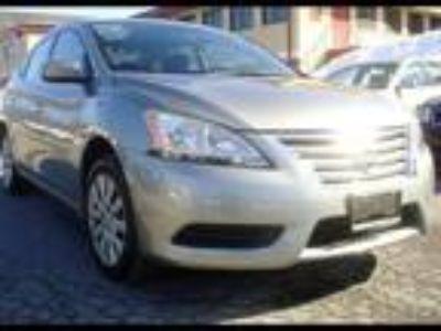 2014 Nissan Sentra SV, 46,000 miles