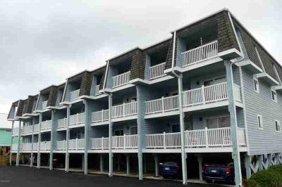 2714 W Beach Drive #109 Oak Island Two BR, An amazing